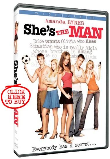 쉬즈 더 맨 (2006, She's the Man)
