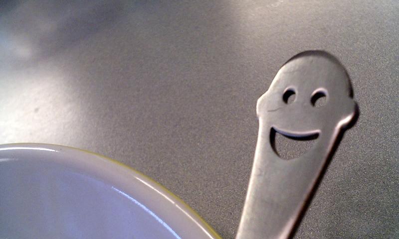 웃어봐, Smile~