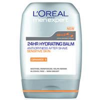 loreal men expert 24hr hydrating balm