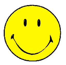 Smiley: Archetype of Emoticon?