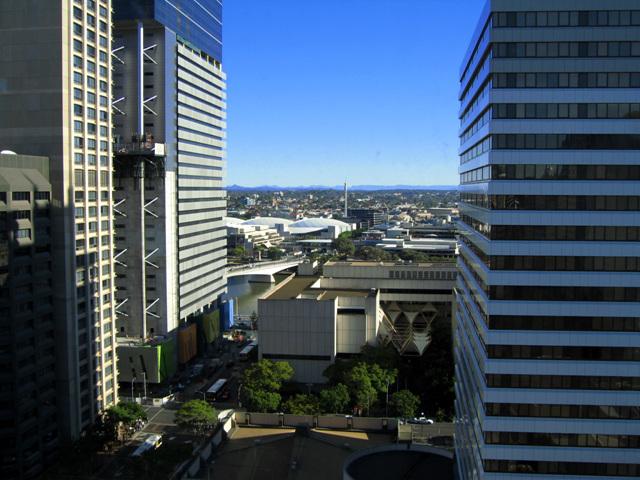 호주 여행기 - 6#2 (브리즈번 Brisbane)